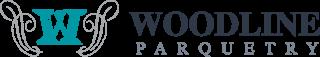 Woodline Parquetry Logo